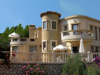 Villa Guzel Kalkan Turkey - Turkish Mediterranean Coast vacation rentals