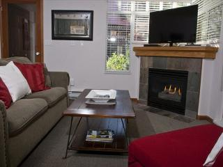 Sunpath 1 bdrm, sleeps 5, Quiet setting just steps from the action! - Whistler vacation rentals