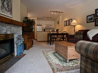 Aspens, prime ski-in, ski-out, 1 bdrm with bright pool view - Whistler vacation rentals