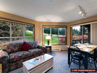 Aspens, prime ski-in, ski-out, 2 bdrm with bright, quiet mountain view - Whistler vacation rentals