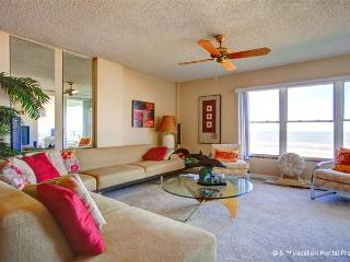 Sand Dollar III 404 Luxury 4th Floor BeachFront 3 Bedroom, Pool - Saint Augustine vacation rentals
