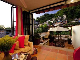 RIVER HOUSE, 3Bed/4Bath, Charming Home on River - Puerto Vallarta vacation rentals