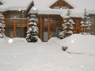 Kimberley 3bdrm Townhome...Private Hot Tub! - Invermere vacation rentals