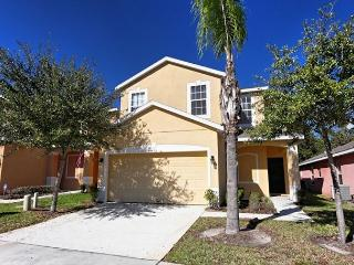 KATERINA: 4 Bedroom Home with Conservation-Backed Pool and Spa Area - Davenport vacation rentals