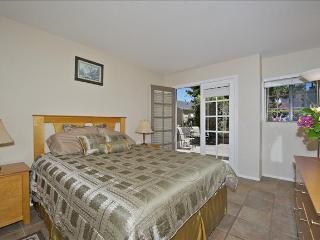 #824 - Steps to Water! Private Patio and Balconies! - Mission Beach vacation rentals