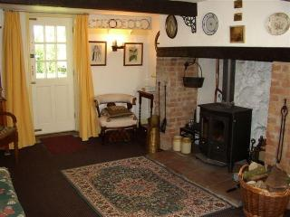 2 bedroom character cottage with lots of charm - County Antrim vacation rentals