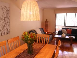 Enjoy a treechange @ The Escarpment - Halls Gap vacation rentals