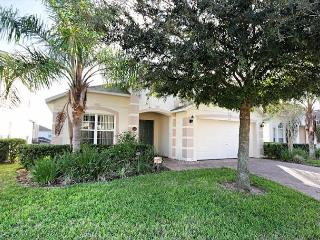ROSES: 4 Bedroom Pet-Friendly Home with South Facing Pool and Game Room - Davenport vacation rentals