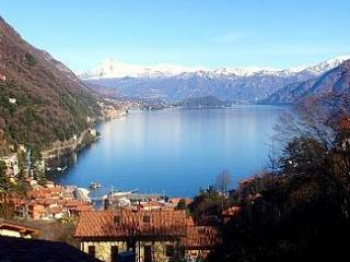 Apartamento Angela in Argegno - Lake Como vacation rentals