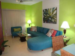 2 BR CASA EDEN at Coco Beach - affordable luxury - Playa del Carmen vacation rentals