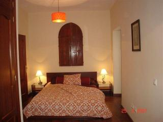 Beautifull 18C. house  with WIFI & private terrace - Seville vacation rentals