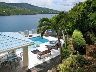 Pallina at Peterborg, St. Thomas - Ocean View, Pool, Fully Air-Conditioned - Peterborg vacation rentals