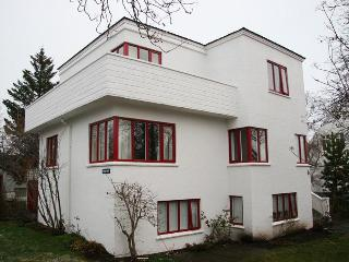 6 Ravens - family house in Akureyri Iceland - Iceland vacation rentals