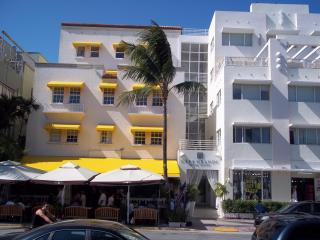 834 OCEAN DRIVE-THE CASA GRANDE  ONE BEDROOM SUITE - Miami Beach vacation rentals