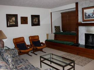 1 bed /1 ba- BEARBERRY 3414 - Wilson vacation rentals