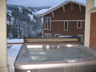 Stone's Throw Condo 49 - Sun Peaks vacation rentals