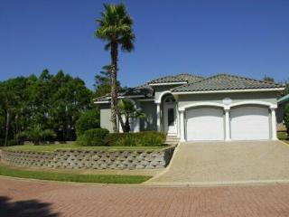Great Rates,Pool Heat&Golf cart included,Pets GPV - Destin vacation rentals