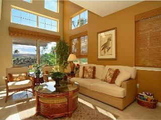 SUMMER SPECIAL 7th NIGHT FREE - Beautiful Luxurious 3BR Fully Loaded!! - Waikoloa vacation rentals