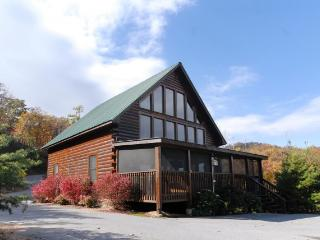 Holy Smokes Heaven Awaits - Sevierville vacation rentals