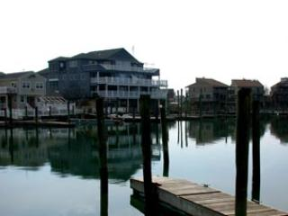 Condo on Harbor, Water Views 21740 - Cape May vacation rentals