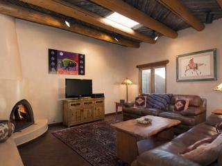 Casa Santa Fe - New Mexico vacation rentals