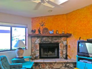 A Comfortable Roost Among  Magnificent Red Rocks - Sedona vacation rentals
