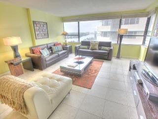 Stylish 2 BR in Miami Beach - Suite 1218 - Florida South Atlantic Coast vacation rentals