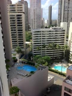 Immaculate Studio In Great Waikiki  Location - Honolulu vacation rentals