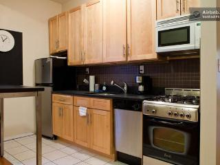 2 Bedroom Condo in Great Brooklyn Neighborhood! - Brooklyn vacation rentals