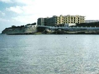 Block View from the sea - Azzopardi Holiday Rentals- Sea front holiday lets - Marsalforn - rentals