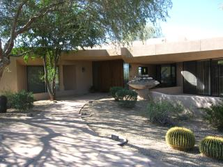 Luxury 12,000 Square Foot Estate, North Scottsdale - Cave Creek vacation rentals