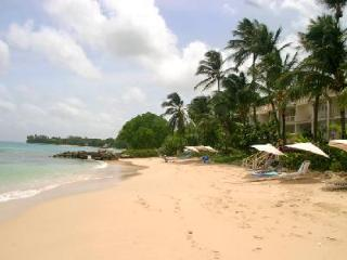 Beachfront on exclusive Platinum Coast Reeds House no4 with tranquil plunge pool - Reeds Bay vacation rentals