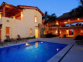 Casa Cariza - Villa with pool, dramatic ocean views & glorious sunsets & sunrises - Punta de Mita vacation rentals