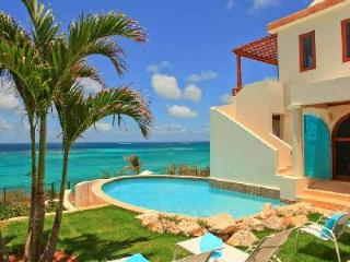 Spectacular Villa Black Pearl on Shoal Bay East boasts exquisite views & just steps to the beach - Shoal Bay Village vacation rentals