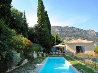 Gorgeous Bay View Villa Margarita Beaulieu - 10 Minute Walk to Beach - Beaulieu vacation rentals