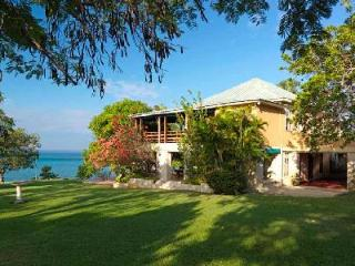 Elegant British Colonial estate, Lime Acre boasts a private beach, pool & full staff - Whitehouse vacation rentals