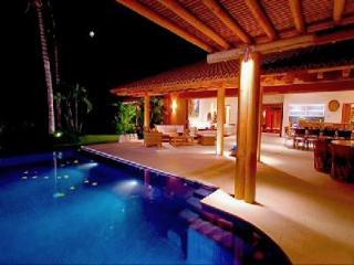 Casa Sol - Villa with pool, golf course & ocean views & access to many activities - Punta de Mita vacation rentals
