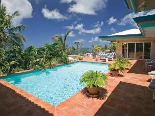 Villa des Great Chefs - Private villa offers pool, incredible views & alfresco dining - Saint Croix vacation rentals