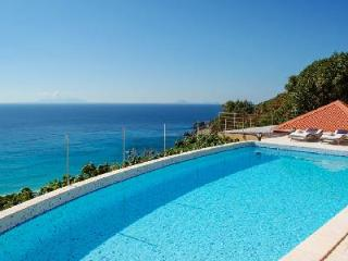 Magnificent Gouverneur View with a terrace and pool overlooking the ocean - Gouverneur vacation rentals