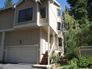 Bright Upscale Condo on the Golf Course (15FAIR) - Incline Village vacation rentals