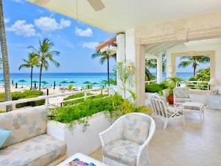 Eternity at Glitter Bay - Lovely corner unit featuring two large balconies overlooking the beach - Glitter Bay vacation rentals