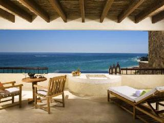 Capella Pedregal- ocean views, 2 ensuite plunge pools, beach & gym access - Cabo San Lucas vacation rentals
