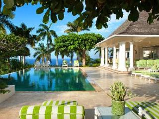 Following Seas at Tryall Club- manicured acres with majestic sea views & staff - Jamaica vacation rentals