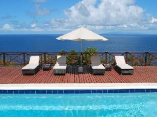 Ocean View Villa at Panorama - Cap Estate Luxury on St Lucia - Saint Lucia vacation rentals