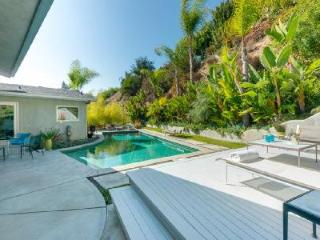 Lilypool - Discover Los Angeles in a Luxurious Villa with Private Swimming Pool - Los Angeles vacation rentals