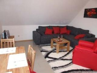 Vacation Apartment in Lüneburg - 753 sqft, central, comfortable, terrace (# 2238) - Lüneburg  vacation rentals