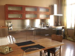 Beautiful apartment in period house near EU office - Flanders & Brussels vacation rentals