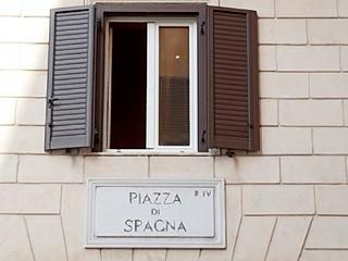 Rome Apartment Near the Spanish Steps - Piazza di Spagna - Rome vacation rentals