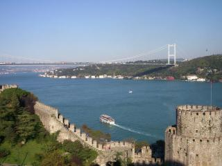 3-Bdrm, spacious and modern with a fantastic view! - Istanbul vacation rentals