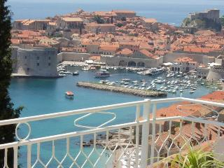 Apartment Vision in Dubrovnik - Southern Dalmatia vacation rentals